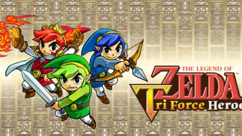 tri force heroes materials guide how to craft all costumes the legend of zelda triforce heroes all outfits details