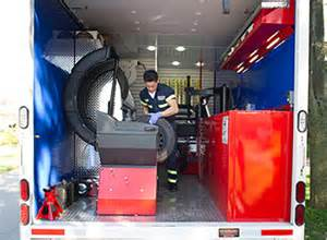 Truck Tire Repair Houston Mobile Tire Service In Houston Tx