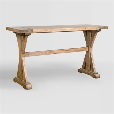counter height table wood keaton counter height table market
