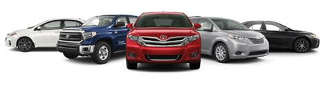 Toyota Financial Lease Toyota Vehicle Leasing Financing Calgary