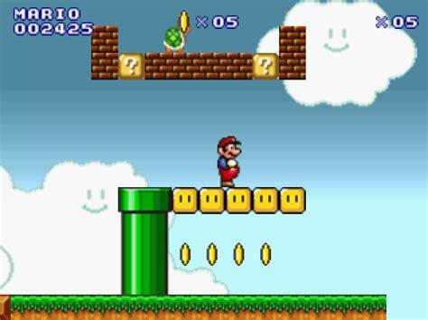 Gute Auto Spiele by Super Mario Flash Gratis Online Gute Online Spiele