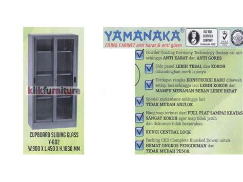 Lemari Pakaian Expo Lp 1209 y 602 yamanaka lemari cabinet sliding harga promosi