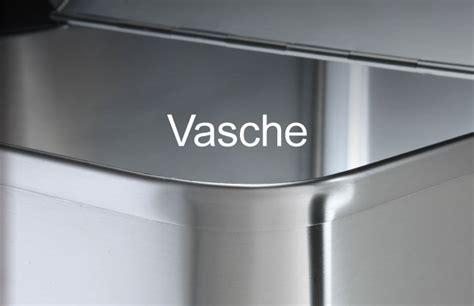 vasche acciaio inox vasche lavelli e lavatoi in acciaio inox