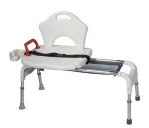 Bathtub Transfer Bench Bath Bench Shower Chair Sliding Transfer Seat Bathtub