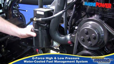 marine power sportpac mpi inboard engine package