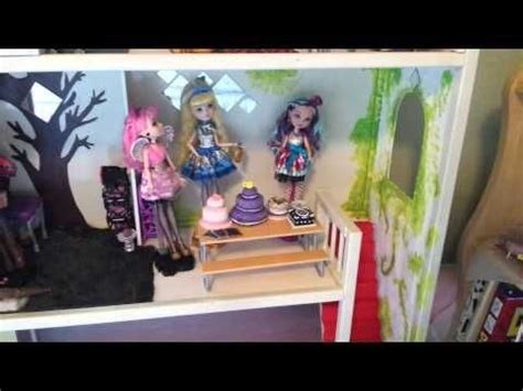 After High Doll House by The 50 Best Images About After High Dollhouse Ideas