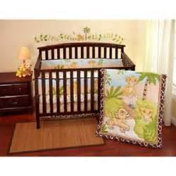 Simba Crib Bedding King Simba Nala 8 Pc Crib Bedding Set W Crib Liner Extras Ebay