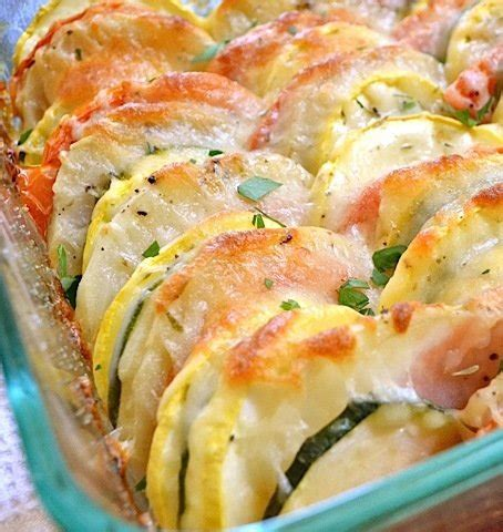 vegetables 2013 summary summer vegetable tian what2cook