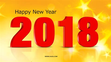 new year 2018 happy new year 2018 images
