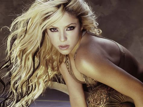 shakira body shakira shakira wallpaper 37239 fanpop