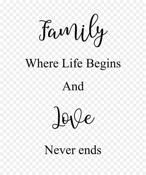 quotation family tree life love quote png