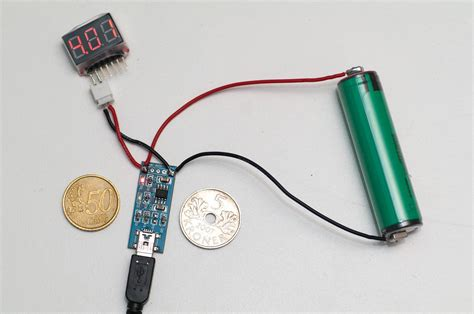 Tp4056 Li Ion Usb Charge tp4056 lipo li ion lithium battery charging board mini usb 1a charger module diy