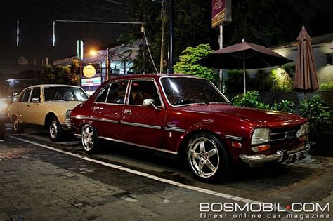 peugeot 504 modified peugeot 504 tuning google search in love with the