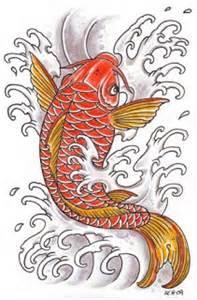 Japanese Koi Fish Tattoos Blogspot » Home Design 2017