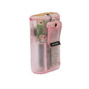 air buddy supply personal portable moni air purifier ionizer pink ebay