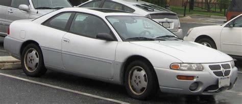 95 chrysler sebring file 95 96 chrysler sebring coupe jpg wikimedia commons