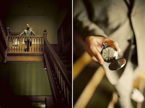 Wedding Attire Themes by Speakeasy Wedding Theme Grooms Attire