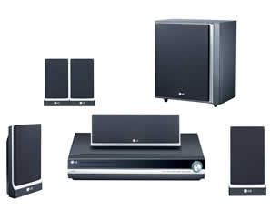 lg lht754 home theater system user manual