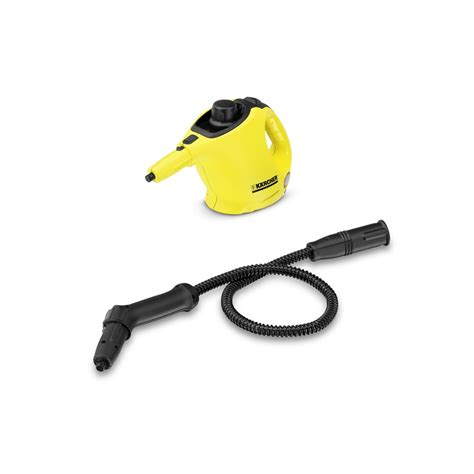 Karcher Steam Cleaner Upholstery by Karcher Sc1 Steam Cleaner 1200w 3bar Bunnings Warehouse