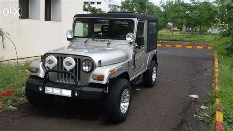 mahindra jeep modified pin modified mahindra jeep 4x4 1985 picture modifiedcars
