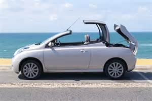 Nissan Micra Parts Nissan Micra C C Technical Details History Photos On