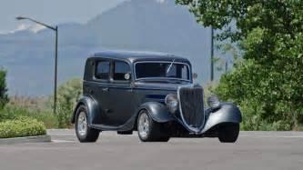 300 Hp Sedans by 1934 Ford 4 Door Sedan 350 300 Hp Automatic Lot F53
