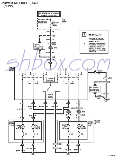 specialty power windows wiring diagram wiring diagrams