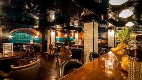 top cocktail bars london five of the best underground bars visitlondon com blog