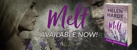 twisted steel brothers saga book 8 books release blitz giveaway melt by helen hardt and