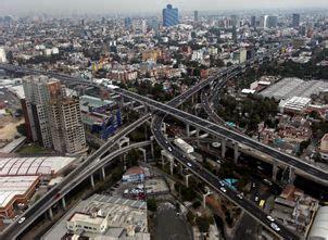 imagenes autopistas urbanas falta se 241 alizaci 243 n a autopista urbana ciudadanos en red