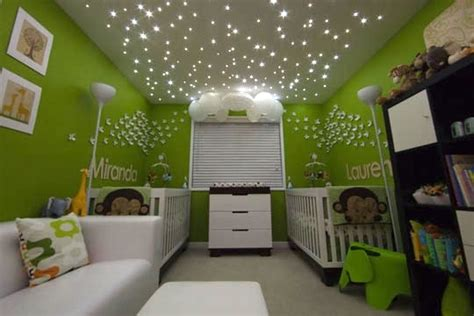 Nursery Ceiling Decor In Rooms Ceiling Lights Kidspace Interiors
