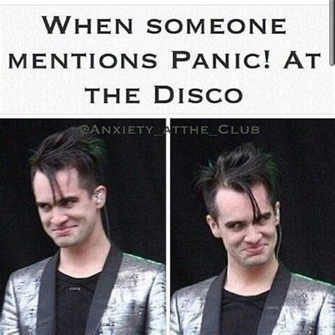 Panic Meme - panic at the disco gifs memes
