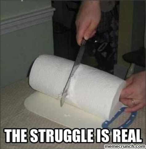 the struggle is reel books tissue paper struggles the struggle is real your meme