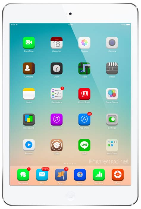 theme line free ipad bloq ธ มสวยสำหร บ iphone ipad รองร บ ios 7 0 x iphonemod