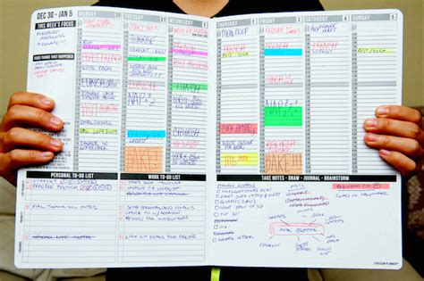 best planners for college students the 5 best old school planners for organized freelancers
