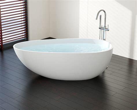 Badewanne Kleine by Large Freestanding Bathtub Model Bw 01 Xl Badeloft Usa