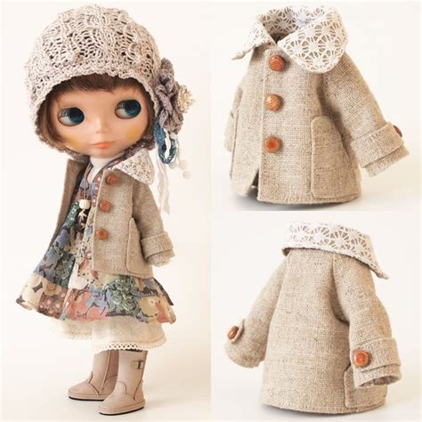 pattern blythe clothes 148 best dolls images on pinterest blythe dolls dolls