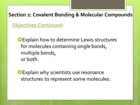 section 6 2 covalent bonding chapter 6 chemical bonds ppt video online download