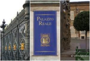 ingresso palazzo reale torino wreath and turin s green tour aboutgarden
