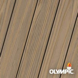 olympic maximum  gal driftwood gray semi transparent