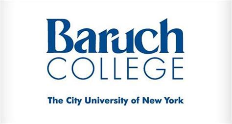 Cuny Bernard M Baruch College Mba by The Top 10 Accounting Schools East Coast Common Form