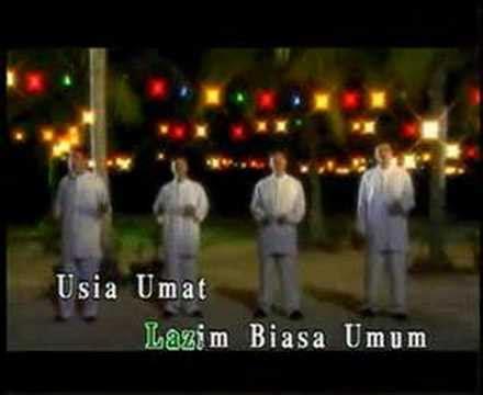 Aku Bisa Menghitung Sai Sepuluh memangnya sekarang sudah malam ke berapa ramadhan ya