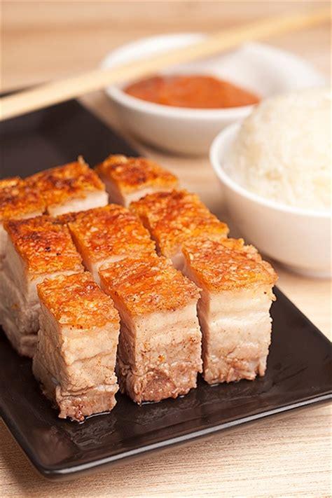 Crispy Pork crispy porkbelly lechon kawali icekrambol recipes