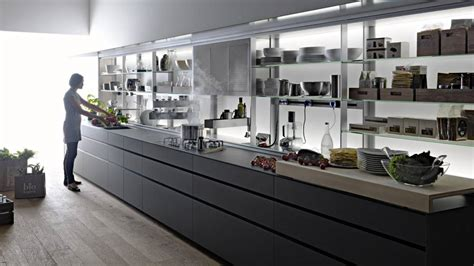 valcucine kitchen valcucine new logica system design gabriele centazzo