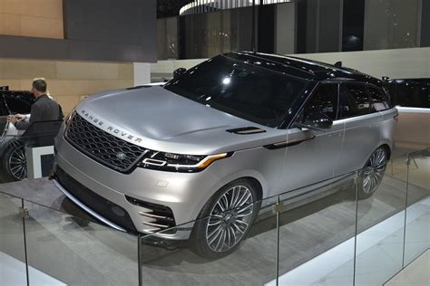 range rover velar convertible rendering