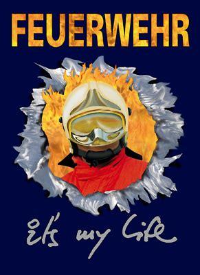 Feuerwehr Aufkleber Transparent by Feuerwehraufkleber Aller