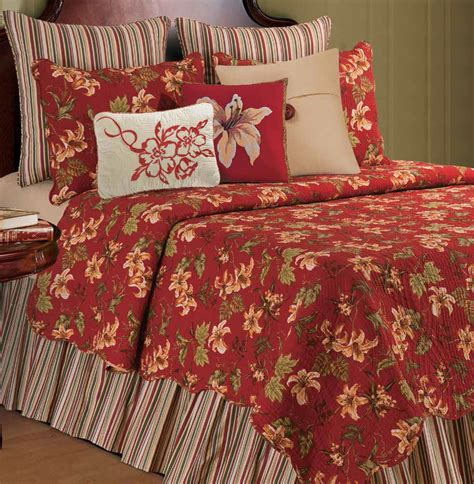 C F Quilts by Garden By C F Quilts Beddingsuperstore