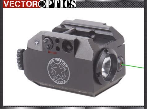 tactical light and laser aliexpress com buy tac vectop optics tactical pistol led