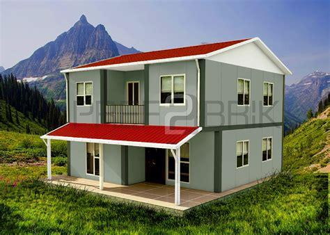 D Dis 135 trabzon prefabrik ev fiyatları 148m 178 tek katlı prefabrik e