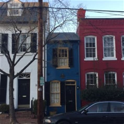 spite house alexandria the spite house 11 photos local flavor 523 queen st old town alexandria